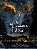 Monstrous child - francesca simon (ISBN 9780571330263)