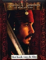 Pirates of het Carribbean - ... Disney, T.T. Sutherland, Ted Elliott, Terry Rossio, Ingrid Hadders (ISBN 9781407518121)