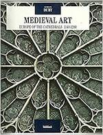 Medieval art - Georges Duby (ISBN 9782605003013)