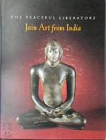 Jain Art from india - Pratataditya Pal (ISBN 050001650x)