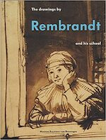 Drawings by Rembrandt and his school - Hendrik Richard Hoetink, Jeroen Giltay (ISBN 9069181324)