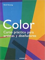 Color - David Hornung (ISBN 9788492810055)