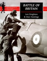 Battle of Britain - Len Deighton, Max Hastings (ISBN 9781840222081)