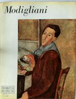 Modigliani - Franco Russoli (ISBN 9780598608079)