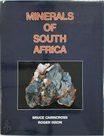 Minerals of South Africa - B. Cairncross, R. Dixon (ISBN 0620193247)