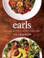 Earls The Cookbook - Jim Sutherland (ISBN 9780147530073)