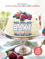Heel Holland bakt - Linda Collister (ISBN 9789021557144)