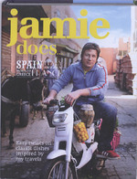 Jamie does... - Jamie Oliver (ISBN 9780718156145)