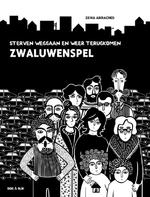 Zwaluwspel - Z. Abirached (ISBN 9789054922452)