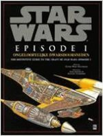 Star wars Episode I - David West Reynolds, Hans Jenssen, Joanna Chisholm, Harry Naus (ISBN 9789060914298)