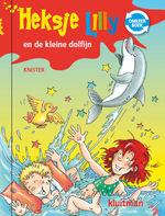 Heksje Lilly omkeerboek - Knister (ISBN 9789020683202)