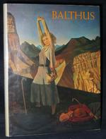 Balthus - Sabine Rewald, Balthus, Centre Georges Pompido (ISBN 9780810907386)