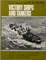 Victory Ships and Tankers