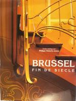 Brussel fin de siecle - Robert-jones (ISBN 9789053250266)