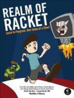 Realm of Racket - Matthias Felleisen (ISBN 9781593274917)