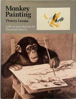 Monkey Painting - Thierry Lenain (ISBN 9781861890030)