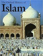 The Oxford History of Islam - Unknown (ISBN 9780195107999)