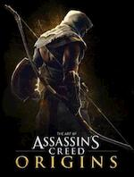 The Art of Assassin's Creed Origins - Paul Davies