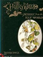 In fairyland - Richard Doyle, Andrew Lang, William Allingham, Patricia Thomson (ISBN 9780718118563)