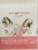 Love and Fafiness (ISBN 9784123900843)