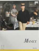 Manet - Robert Rey, Édouard Manet (ISBN 9780517037225)