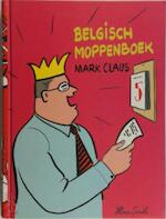 Belgisch moppenboek - Mark Claus