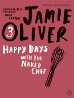 Happy days with the naked chef - jamie oliver (ISBN 9780141042985)