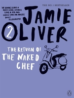 Return of the naked chef - jamie oliver (ISBN 9780141042961)