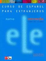 Nuevo Ele Intermedio/ New Ele Intermediate - Virgilio Borobio, Ramon Palencia (ISBN 9788467509458)
