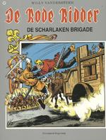 De scharlaken brigade - willy vandersteen (ISBN 9789002152122)