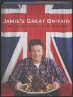 Jamie's Great Britain - Jamie Oliver (ISBN 9780718156817)