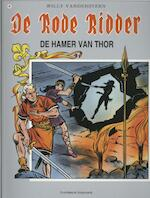 De hamer van thor - willy vandersteen (ISBN 9789002195495)