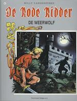 De weerwolf - willy vandersteen (ISBN 9789002195518)