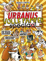 Urbanus special 09. de volle pamper - willy Linthout (ISBN 9789002248153)