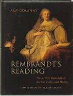 Rembrandt's Reading - A. Golahny (ISBN 9789048505210)