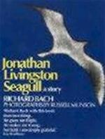 Jonathan Livingston Seagull - Richard Bach (ISBN 9780006490340)