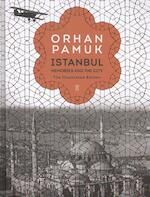 The Illustrated Istanbul - orhan pamuk (ISBN 9780571330348)