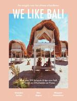 We like Bali - Priscilla Rosmolen, Evelien Andes-Riupassa (ISBN 9789000368662)