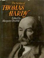 The Genius of Thomas Hardy - Margaret Drabble (ISBN 9780297769385)