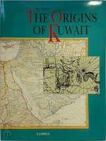 The origins of Kuwait - B.J. Slot (ISBN 9789004094093)