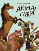 Animal farm (graphic novel) - george orwell (ISBN 9780241391846)