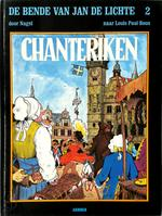 Chanteriken - Nagel, Louis Paul Boon