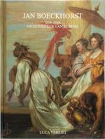 Jan Boeckhorst 1604-1668 - Unknown (ISBN 9783923641291)