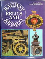Railway relics and regalia