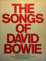 The Songs of David Bowie - David Bowie (ISBN 9780860010043)