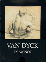 The Drawings of Anthony Van Dyck - Christopher Brown (ISBN 9780875980911)