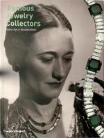 Famous Jewelry Collectors - Stefano Papi, Alexandra Rhodes (ISBN 9780500285121)