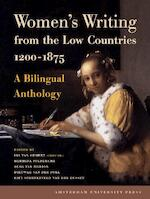Women's Writing from the Low Countries 1200-1875 (ISBN 9789089641298)