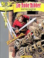 Doctor Faustus - Willy Vandersteen (ISBN 9789002248078)