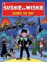 Suske de rat - Willy Vandersteen, Peter van Gucht (ISBN 9789002246838)
